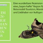 Für Sie gelesen – 111 Orte im Siebengebirge