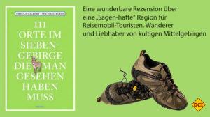111 Orte im Siebengebirge (Foto: Verlag)