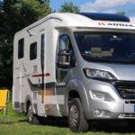 Kurz vorgestellt – Adria Compact SL