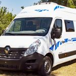 Ahorn baut auf Renault