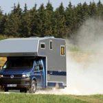 Kurz vorgestellt – Bimobil LB 355 auf VW T6