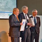 CTJ-Meilenstein 2017 geht an Helmut Knaus