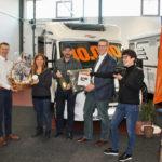 40.000 Carado-Fahrzeuge produziert