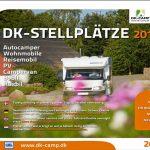 DK-Stellplätze 2017 – Dänemarks neues Angebot für Wohnmobile