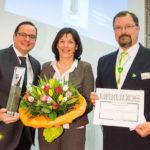 Dethleffs Family Stiftung erhält Auszeichnung