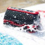 Fusion: Hammer-Sound für Strand und Wassersport