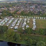 Camping-Trödelmarkt in Goch