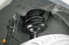 Mit dem RouteComfort-Paket bietet Goldschmitt ein Komfort-Federbein für die Vorderachse des Fiat Ducato an. (Foto: Werk)
