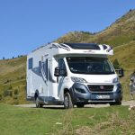 Praxis-Test Reisemobil – Roller Team Granduca 284 TL