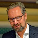 Guido Peisen zehn Jahre CEO bei Gisatex