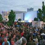 50 Jahre Hobby – Riesen-Fete in Fockbek