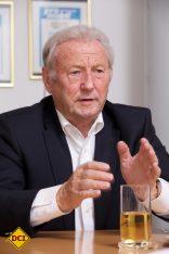 Firmen-Patriarch Harld Striewski hat die Weichen für das Familienunternehmen Hobby gestellt. (Foto: Hobby)