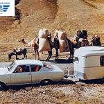Die Hymer Historic Rallye startet im Juni