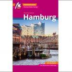 Städteführer vom Michael Müller Verlag neu aufgelegt