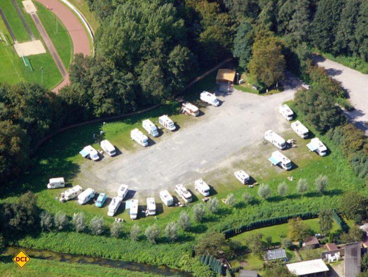 Die Stadt Geldern lädt zum 18. Reisemobilfest an den Niederhein ein. (Foto: Geldern)