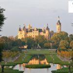 Wo der Landtag im Märchenschloss wohnt