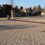Neuer Stellplatz für Wohnmobile in Mannheim-Neuostheim eröffnet