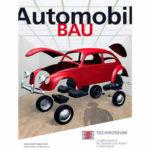 Technoseum Mannheim zeigt Geschichte des Automobilbaus