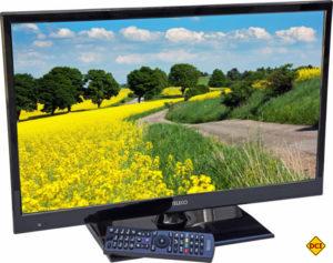 Teleco präsentiert eine neue Geräte Generation von TV-Geräten für den mobilen Einsatz. (Foto: Teleco)