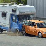 Womo-Unfälle – Überladung und falsches Bremsen