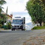Praxis-Test Reisemobil – Weinsberg Cara Loft 600 MF