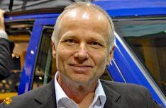 Mike Reuer, Geschäftführer von Westfalia. (Foto: det)