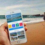 Die App zum Traumstrand: Beach-Inspector