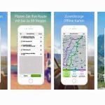Navi-App CoPilot Wohnmobil Europa vorgestellt