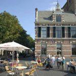 Eine Zeitreise – Hansestädte in den Niederlande