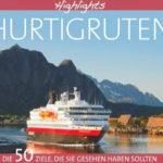 Für Sie gelesen – Hurtigruten in Norwegen