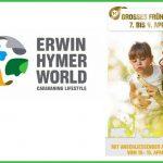 Erwin Hymer World feiert Frühlingsfest