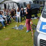 Soko Camping: Die Schrullen der Camper im Visier