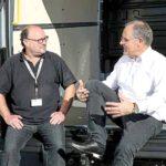 Im Gespräch – VW Entwicklungsvorstand Dr. Harald Ludanek