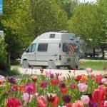 Schwäbische Bäderstraße: Mit dem Wohnmobil auf Wellness-Tour
