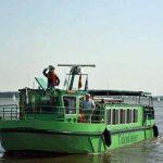 Mit dem Tidenkieker die Elbe entdecken