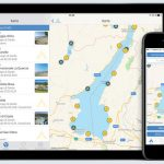 Camping- und Stellplatz-App des ADAC 2017