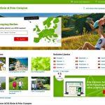 ACSI lanciert Webseite für kleine Campingplätze