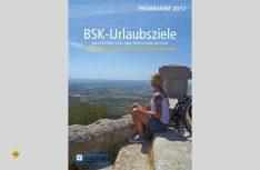 Der Bundesverband BSK legt seinen Katalog Urlaubsziele für barrieferei Reisen 2017 vor. (Foto: BSK)