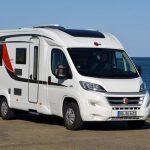 Praxis-Test Reisemobil – Bürstner Brevio t 641