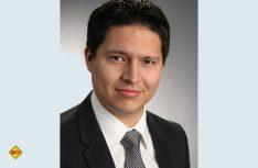 Daniel Onggowinarso ist neuer Geschäftsführer des Caravaning Industrieverband Deutschland (CIVD). (Foto: CIVD)