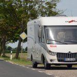 Praxis-Test Reisemobil – Carthago chic c-line i 4.2