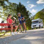 Globebus und Trend neu bei Dethleffs