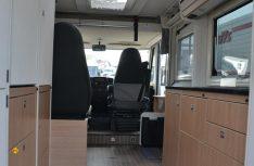 Tolles Konzept für ein multifunktionales Freizeit- und Alltagsfahrzeug mit viel Platz im Innenraum. (Foto: det)