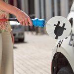 Forsa-Umfrage: E-Auto hängt den Diesel ab