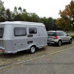 Praxis-Test Caravan – Eriba Hymer Touring Triton 430 Silver