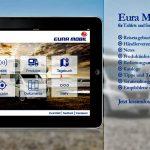 Eura Mobil stellt App für Kunden vor