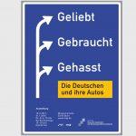 Geliebt. Gebraucht. Gehasst. Die Deutschen und ihre Autos