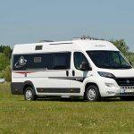Praxis-Test Reisemobil – Hobby Vantana K 65 T