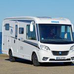 Kurz vorgestellt – Knaus Van I 550 MD