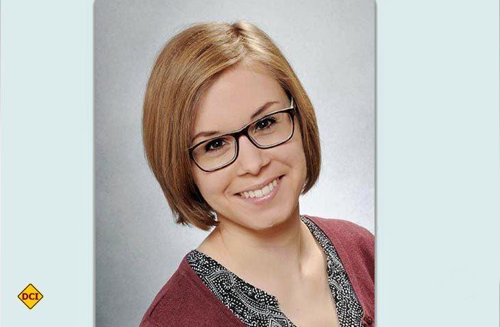 Nicole Schindler verstärkt die Persseabteilung von Knaus Tabbert. (Foto: Werk)